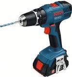 Aku příklepový šroubovák Bosch GSB 18-2-LI Plus Professional