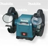 Makita GB801 dvoukotoučová bruska