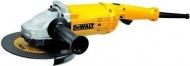 DeWalt D28492 úhlová bruska