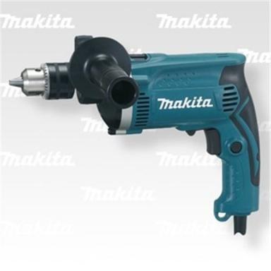 Makita HP1630K příklepová vrtačka