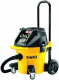 DeWALT DWV902L průmyslový vysavač