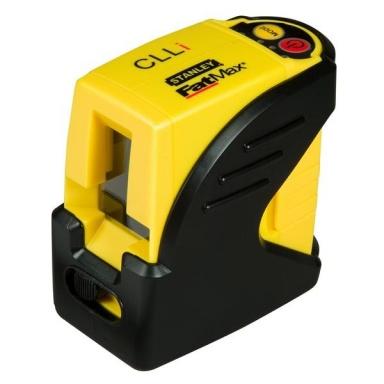 Laser křížový Stanley 1-77-123