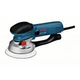 Bruska vibrační Bosch GEX 150 TURBO Professional