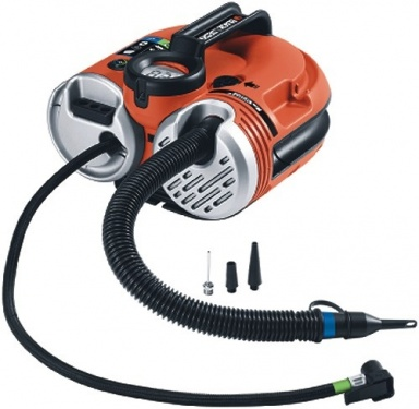 Kompresor Black&Decker ASI500