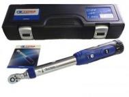 """Tona Expert E100107T ohybový momentový klíč 20-100 Nm 1/2"""""""