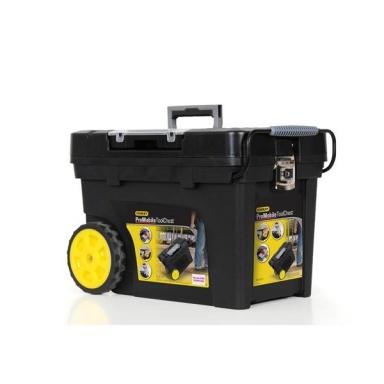 Pojízdný box na nářadí s organizérem Stanley 1-97-503