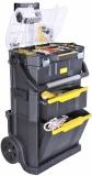 """Stanley STST1-79231 pojízdný rozkládací box Rolling Workshop s 19"""" boxem"""