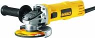 DeWalt DWE4050 úhlová bruska 115 mm