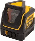 DeWalt DW0811 360° čárový a křížový laser