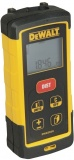 DeWalt DW03050 50 m laserový měřič vzdálenosti