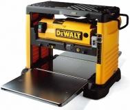 DeWalt DW733 tloušťkovací frézka, protahovačka