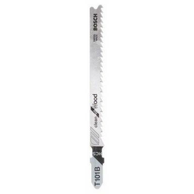 Bosch T101B pilový plátek pro kmitací pily 3ks