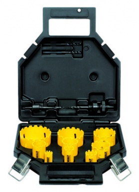 DeWalt DT8275 sada pro elektrikáře