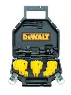 DeWalt DT8278 sada pro instalatéry