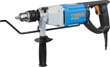 NAREX EV 16 K-S vrtačka bez příklepu