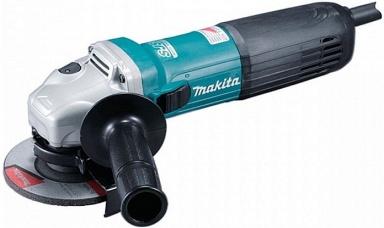 Makita GA6040C01 úhlová bruska