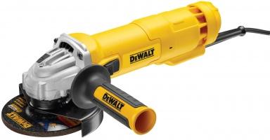 DeWalt DWE4207 úhlová bruska