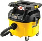 DeWALT DWV901LT průmyslový vysavač
