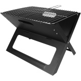 Fieldmann FZG 1001 stolní zahradní gril na dřevěné uhlí