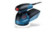 Excentrická bruska Bosch GEX 125-1 AE Professional