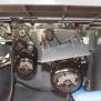 PKS-300F - Formátovací pila s předřezem