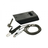 Svařovací kabely 3+2m 16mm2, kartáč, štít + kladívko EURO koncovky