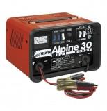 ALPINE 30 - Nabíjecí zdroj