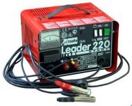LEADER 220 START - Nabíjecí zdroj se startem