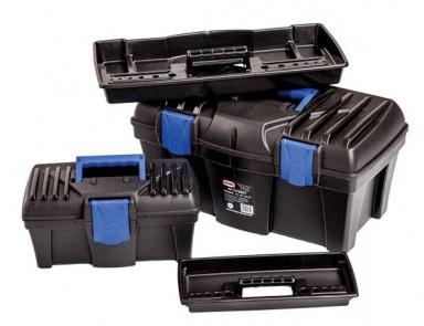 KP-1218SET - 2v1 plastový box s organizérem
