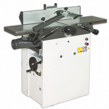 HP-250-3/400 - Hoblovka s protahem a možností dlabacího zařízení