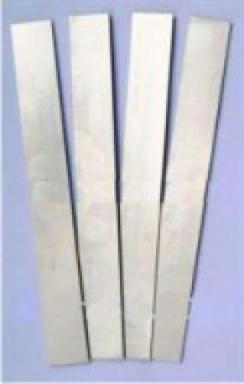 Nože pro HP-410/400 (sada 4 ks)