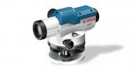 Bosch GOL 20 D optický nivelační přístroj, stativ BT 160, lať GR 500