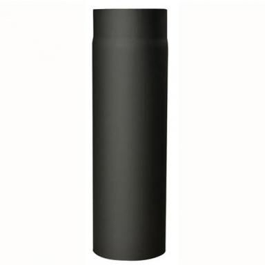 roura kouřová 145mm/ 500 t.1,5mm ČER