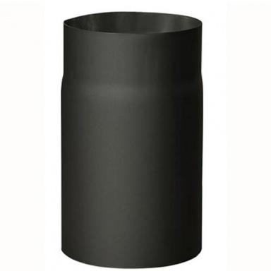 roura kouřová 130mm/ 250 t.1,5mm ČER