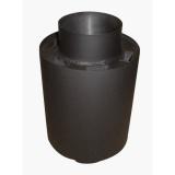 výměník tepla   I pr.150/330mm ČER  5kW