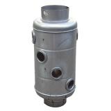 výměník tepla KLASIK pr.132/450mm