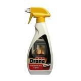 čistič krbových skel DRANA 0,5l