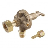 regulátor tlaku 0-4bar I210