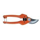 nůžky zahradní  P126-19-F 18cm, pr.střihu 20mm  BAHCO