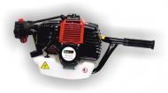 Zemní vrták Gardetech HL490A motorová jednotka