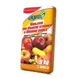 Agro Hnojivo pro ovocné stromy a drobné ovoce 5 kg