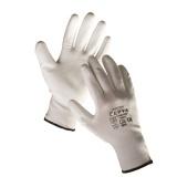 rukavice BUNTING nylon/polyuretan vel. S