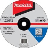 Makita A-80955 230 mm brusný kotouč na ocel
