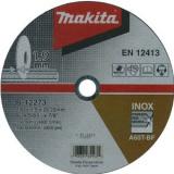 Makita B-12273 230x1,9x22 řezný kotouč na nerez