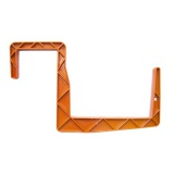 držák truhlíků profil závěs 11x15cm TE