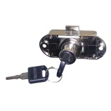 zámek zásuvkový ARMSTRONG Ni 507-22(11)