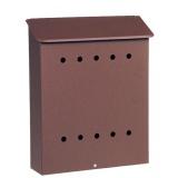 schránka poštovní V 262x330x75mm HN