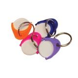 přívěšek na klíče ŽETON PH mix barev  (25ks)