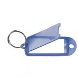 visačka na klíče 6,0x2cm PH s krouž.mix barev PH (5ks)