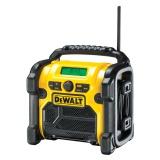 DeWalt DCR019 aku rádio